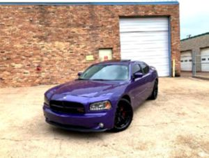 Cruise Control 2006 Charger  for Sale in San Francisco, CA