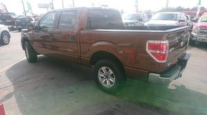 Truck 2011 ford f150 down 2500 for Sale in Houston, TX