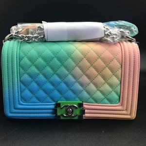 Chanel rainbow crossbody bag for Sale in Daly City, CA