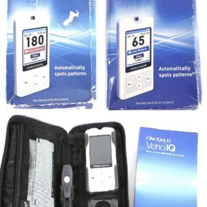 OneTouch verio IQ Kit for Sale in Minneapolis, MN