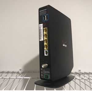 /// VERIZON FIOS QUANTUM MODEM COMBO /// for Sale in New York, NY