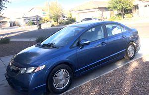 2009 HONDA CIVIC Hybrid for Sale in Avondale, AZ