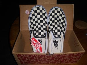 Vans, classic slip-ons for Sale in Antioch, CA