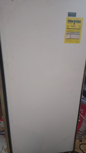 It's a deep freezer for Sale in PA, US
