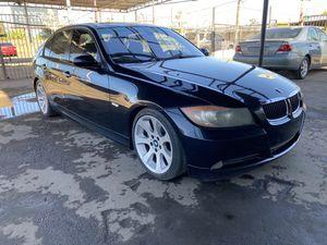 2006 BMW 3 series 325I 4 Door Sedan for Sale in Phoenix, AZ