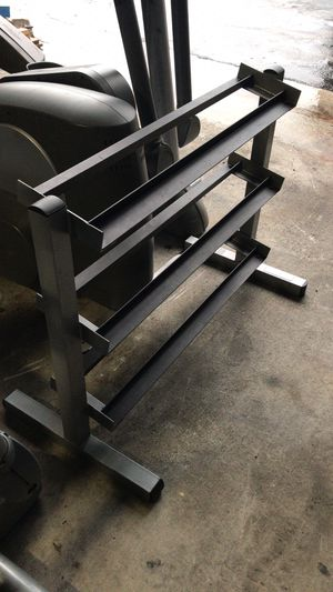 Body Solid Dumbbell Rack for Sale in Miami, FL