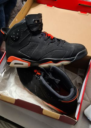 Jordan 6 retro sz 12 for Sale in High Point, NC