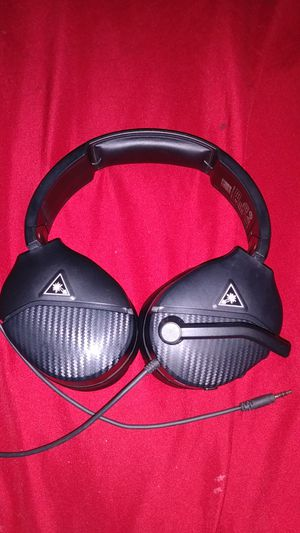 Turtle beach headphones for Sale in Fresno, CA