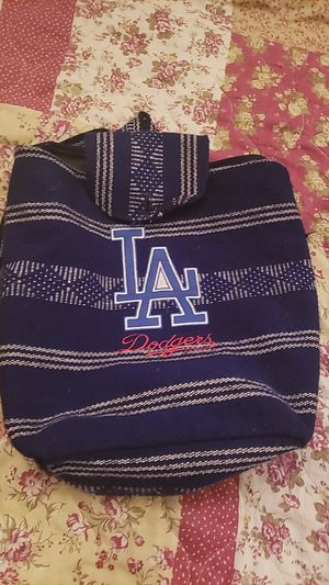 Dodgers Backpack for Sale in Moreno Valley, CA