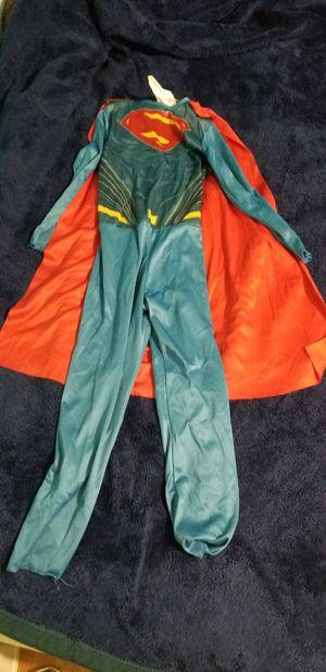 Superman costume for Sale in Dallas, TX