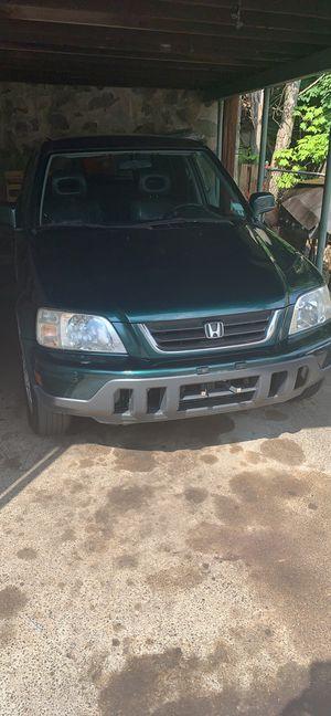 2000 Honda CR-V for Sale in Wolcott, CT