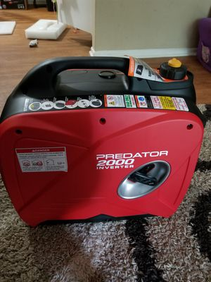 New and Used Generator for Sale in Charlotte, NC - OfferUp