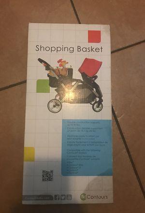 Contours shopping basket for Sale in Las Vegas, NV