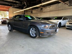 2010 Ford Mustang for Sale in Garden Grove, CA