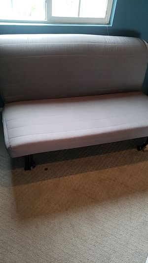 Fold able futon /couch for Sale in Riverside, CA