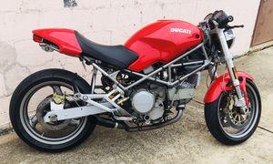 Ducati M750 for Sale in Fort Belvoir, VA
