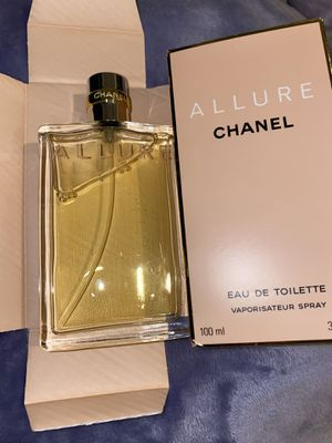 ALLURE BY CHANEL (PERFECT FOR YOUR VALENTINE!!!) for Sale in San Diego, CA