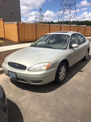 2004 Ford Taurus for Sale in Woodburn, OR