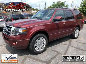 2012 Ford Expedition for Sale in Cleveland, OH