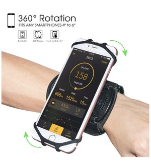 Wristband Phone Holder for Sale in Princeton, IN