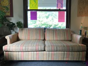 Gorgeous couch for Sale in Portland, OR