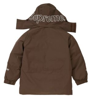 Supreme 700 FillDown Parka for Sale in Las Vegas, NV