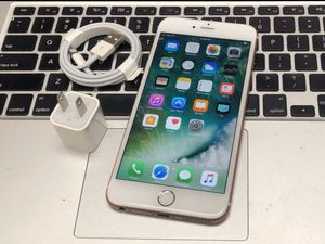 iPhone 6s Plus 16GB Factory Unlocked for Sale in Cary, NC