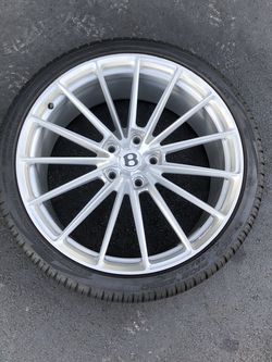 ANRKY Rims + Wheels (set of 4) for Sale in Miami,  FL