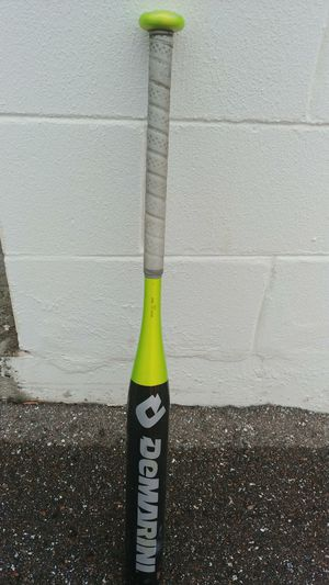 DeMarini Baseball Bat for Sale in Tampa, FL