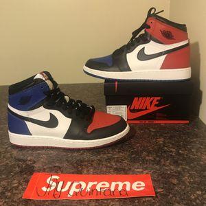 Jordan 1 Top 3 for Sale in West Palm Beach, FL