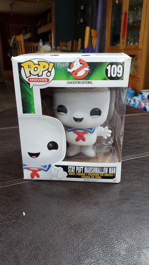 Pop! Ghostbusters for Sale in Roselle, IL