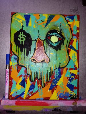 SKULL N ROLL for Sale in New Britain, CT