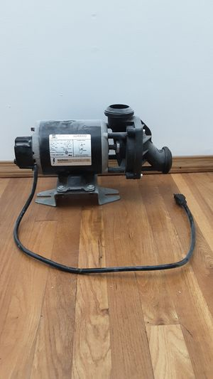 Pump for Sale in Columbus, OH