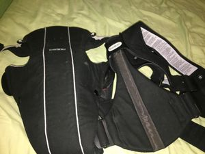 Baby Bjorn carrier 8lbs-26lbs for Sale in Palos Hills, IL