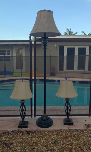 Lamp/lamps for Sale in Plantation, FL