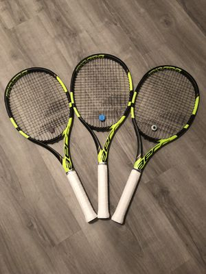 Babolat Pure Aero VS Tennis Racquets for Sale in Fort Lauderdale, FL