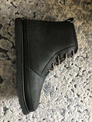 Men's UGG Boots Harkley Weatherproof for Sale in Denver, CO