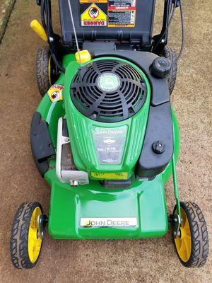 John Deere JS46 Electric Start Self Propelled Mower for Sale in Charlotte, NC