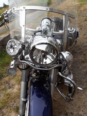 WTB Harley Davidson roadking parts for Sale in Everett, WA