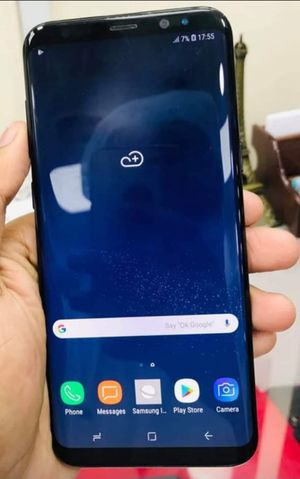 Samsung Galaxy S8 Plus, Factory Unlocked.. Excellent Condition. for Sale in VA, US
