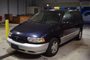2000 Mercury Villager 4dr Sport Mini-Van for Sale in Chicago, IL