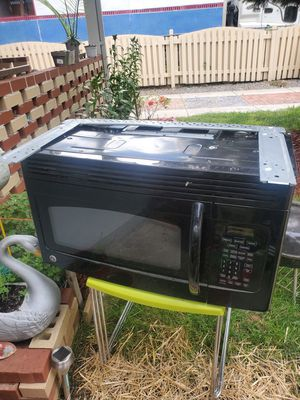 Microwave for Sale in UNIVERSITY PA, MD