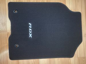 2013-2018 Acura RDX OEM floor mats for Sale in San Diego, CA