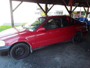 Honda civic for Sale in Sunbury, PA