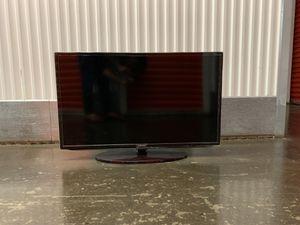 "Samsung 38"" TV for Sale in Washington, DC"