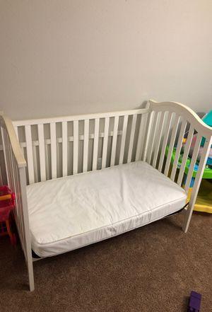 Baby crib/baby crib mattress for Sale in Baytown, TX
