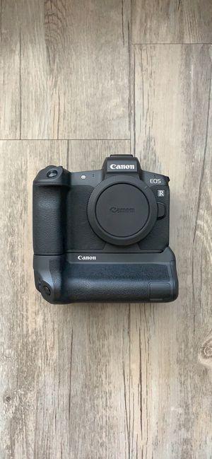 Canon EOS R for Sale in Dallas, TX