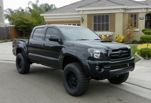 Nice 2007 Toyota Tacoma One Owner for Sale in Salt Lake City, UT
