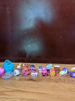 Many Shopkins for Sale in Fremont,  CA
