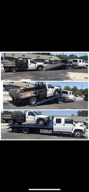 Flat Rate Towing for Sale in Austell, GA